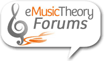 eMusicTheory Forum