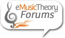 eMusicTheory Forum